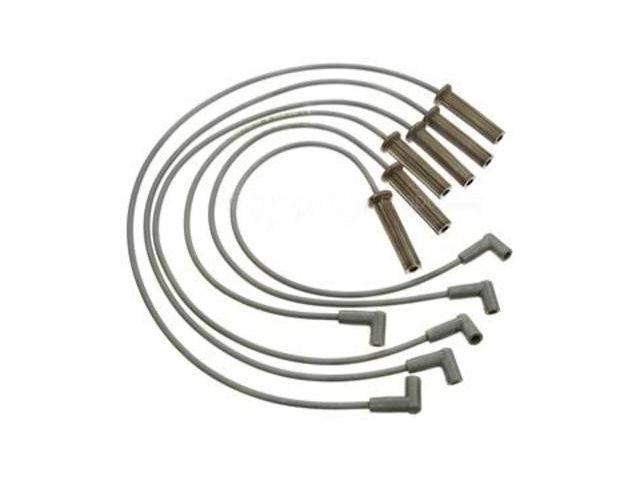 Spark Plug Wire Set For 2000-2004 Oldsmobile Alero 3.4L V6