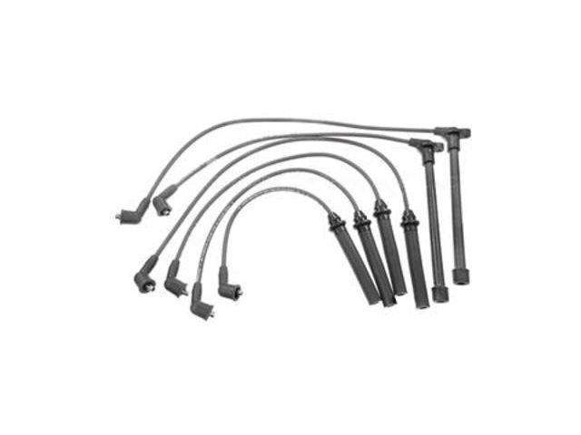Spark Plug Wire Set For 2000-2004 Nissan Xterra 2003 2001