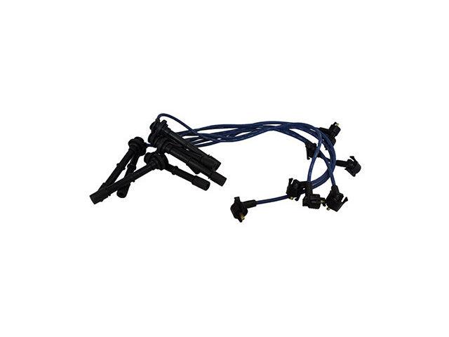 Spark Plug Wire Set For 1996-1998 Ford Mustang SVT Cobra 4