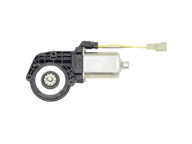 Front Left Window Motor For 2000-2008 Ford F250 Super Duty