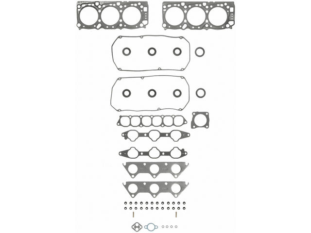 Head Gasket Set For 2000-2005 Mitsubishi Eclipse 3.0L V6