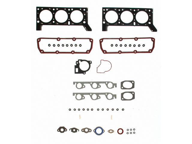 Head Gasket Set For 2001-2004 Chrysler Town & Country 3.3L