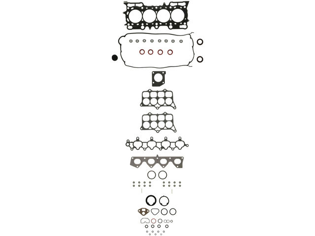 Head Gasket Set For 1997-2001 Honda Prelude 2.2L 4 Cyl