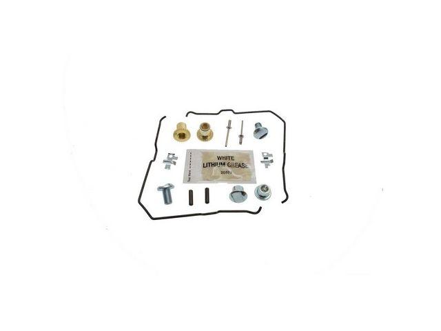 Rear Parking Brake Hardware Kit For 2005-2013 Chevy