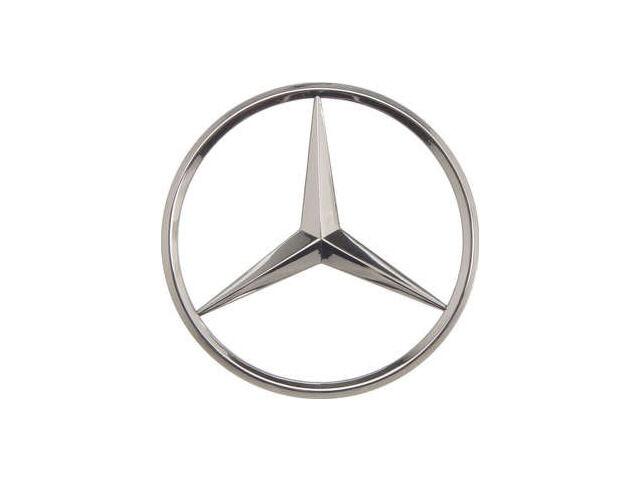 Emblem For 1998-2003 Mercedes ML320 2000 1999 2002 2001