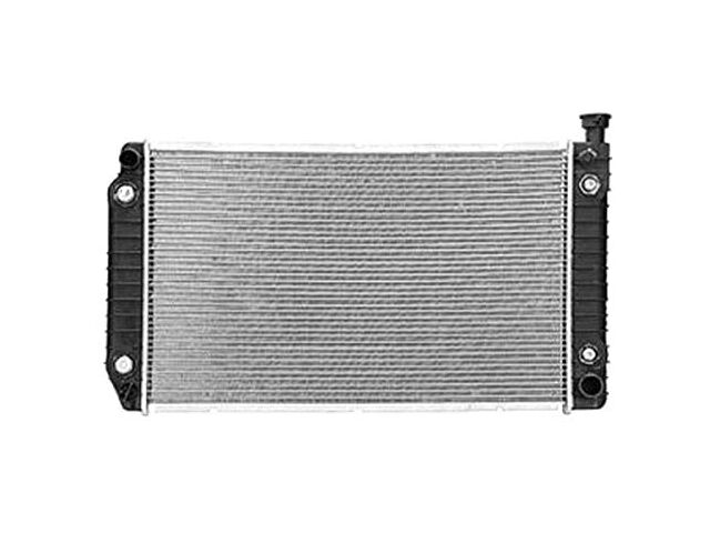 Radiator For 1988-1995 Chevy K1500 1993 1994 1990 1991