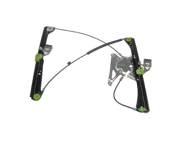 Front Right Window Regulator For 1996-2001 Audi A4 Quattro
