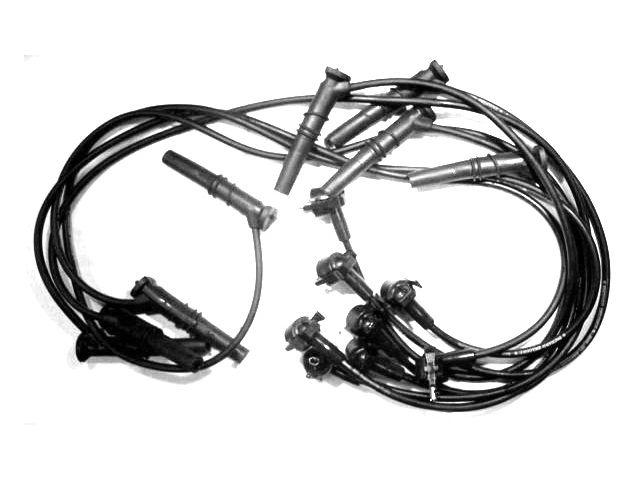 Spark Plug Wire Set For 1992-1995 Mercury Grand Marquis 4