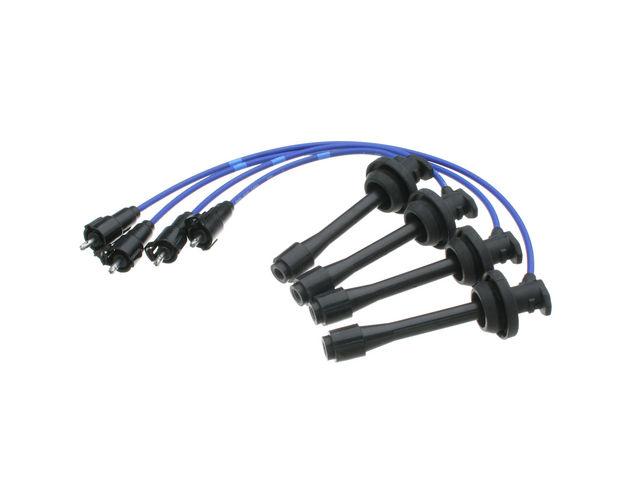 Spark Plug Wire Set For 1998-2001 Chevy Prizm 1999 2000