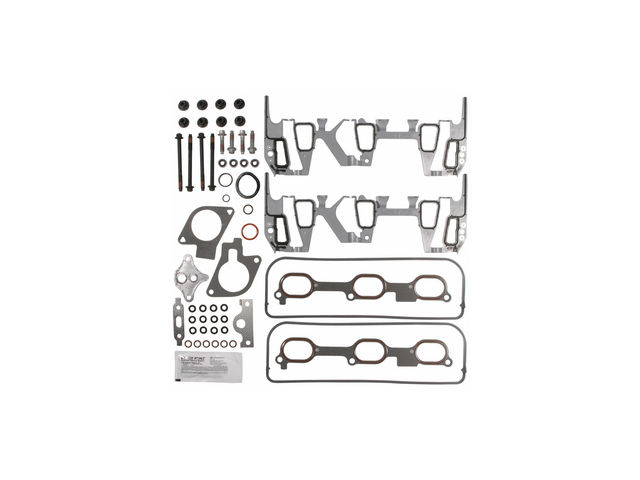 Intake Manifold Gasket Set For 2000-2005 Chevy Impala 3.4L