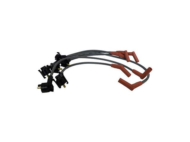 Spark Plug Wire Set For 1997-2000 Ford Ranger 4.0L V6 OHV