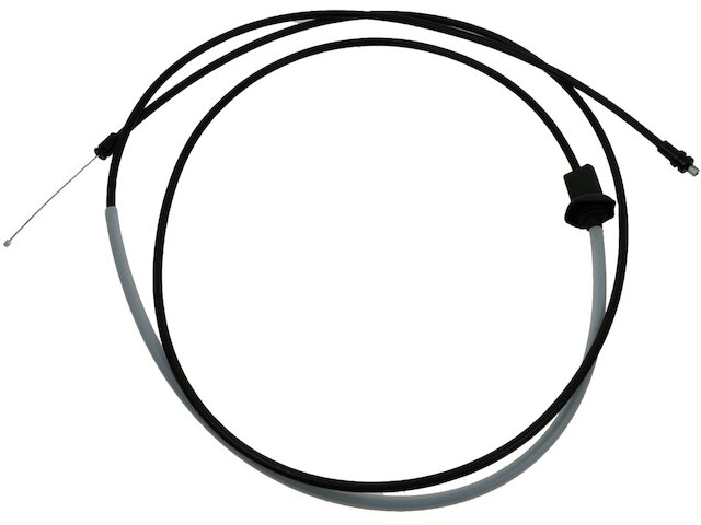Hood Release Cable For 1989-1996 Buick Regal 1990 1991
