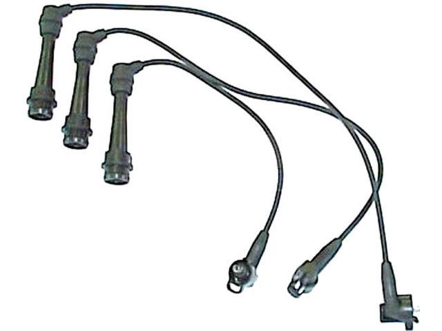 Spark Plug Wire Set For 1998-2005 Lexus GS300 2001 2000