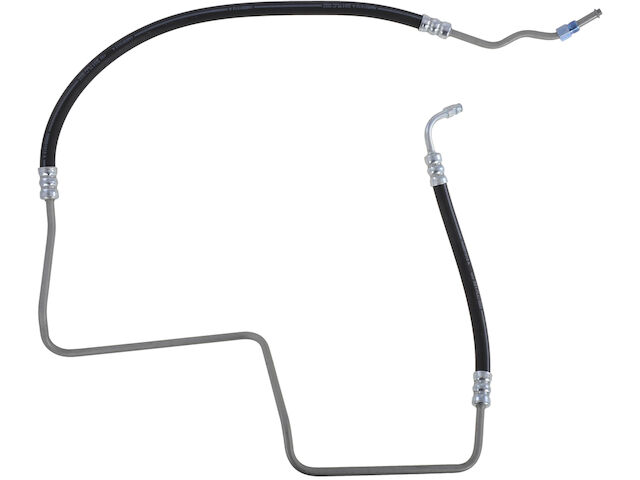 Power Steering Pressure Hose For 2002-2009 Chevy