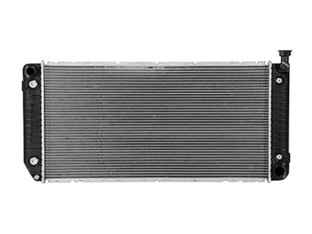 Radiator For 1996-2000 Chevy Tahoe 1999 1998 1997 Z378JW
