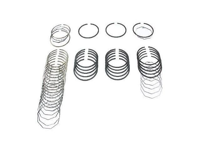 Piston Ring Set For 2000-2007 Dodge Durango 2002 2003 2001