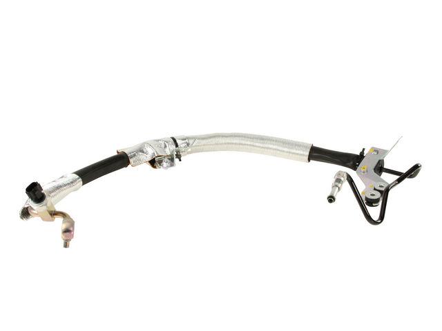 To Rack Power Steering Pressure Hose For 2004-2008 Nissan