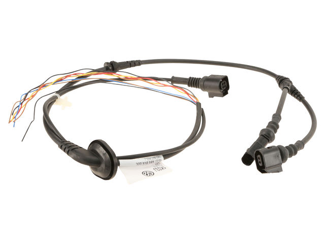 Front Left ABS Cable Harness For 2005-2010 VW Jetta 2008