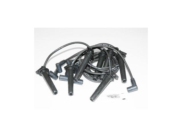 Spark Plug Wire Set For 1998-1999 Oldsmobile Aurora 4.0L
