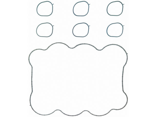 Fuel Injection Plenum Gasket Set For 1999-2003 Ford