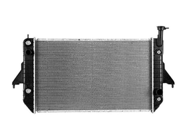 Radiator For 1996-2005 GMC Safari 2000 2002 1999 1998 2003