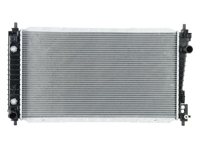 Radiator For 1995-2002 Lincoln Continental 1999 1997 1998