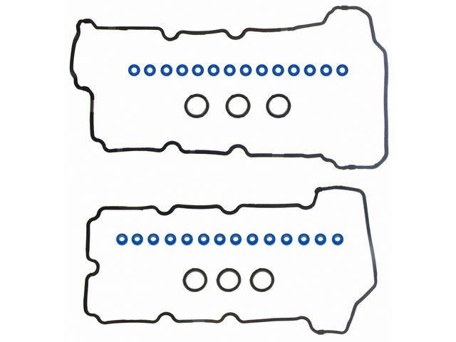 Valve Cover Gasket Set For 2005-2007 Ford Freestyle 3.0L