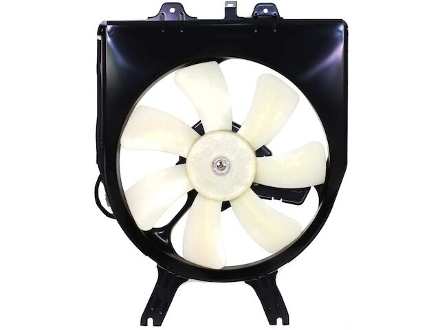 Radiator Fan Assembly For 2005-2010 Honda Odyssey 2007