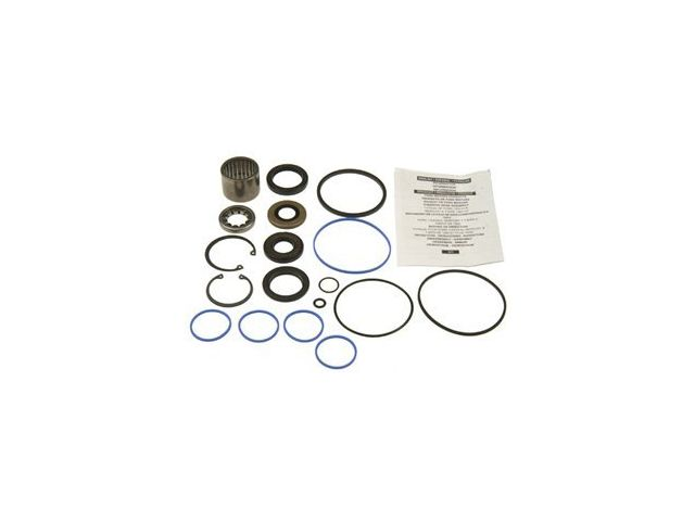 Steering Gear Rebuild Kit For 1978-1996 Ford F350 1995
