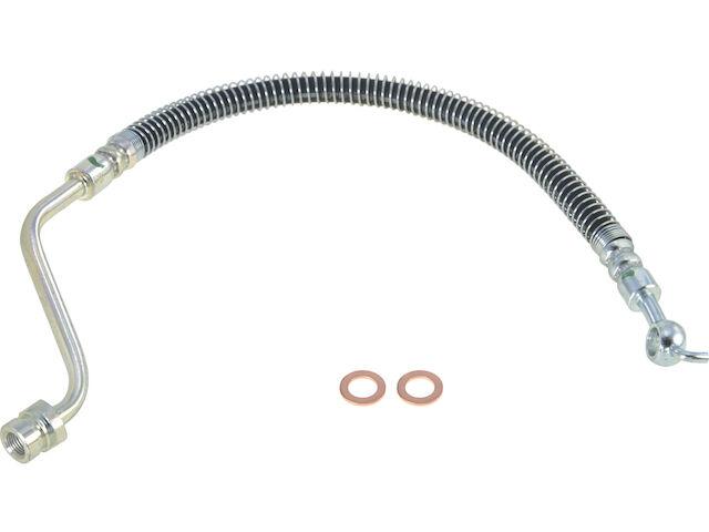 Rear Left Brake Hose For 2011-2013 Kia Sorento 2012 W367MF