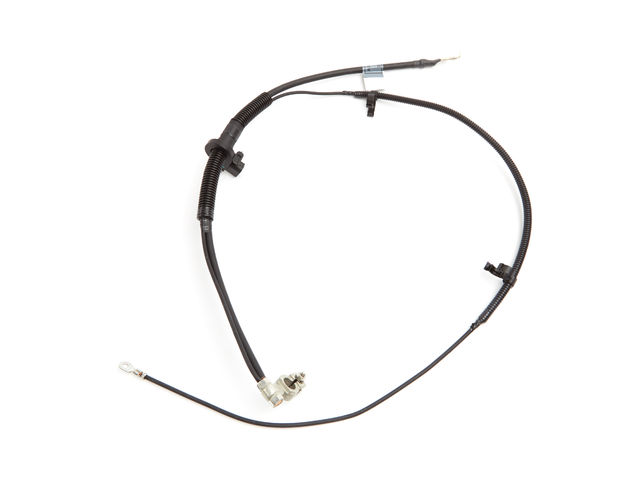 Negative Battery Cable For 2007-2013 Chevy Silverado 1500