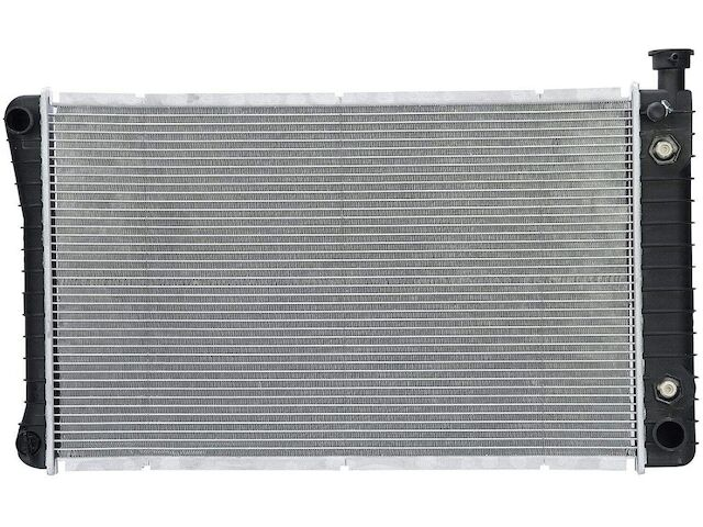 Radiator For 1988-1995 Chevy C1500 1994 1989 1992 1993