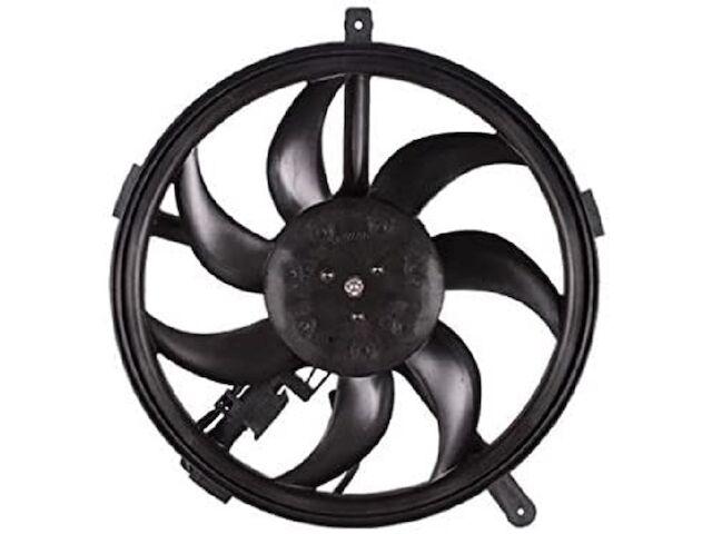 Radiator Fan Assembly For 2007-2014 Mini Cooper 2009 2008