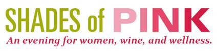 shades of pink logo