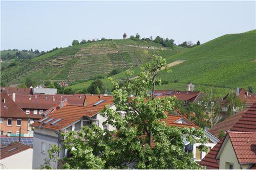 Wohnung Esslingen Mettingen
