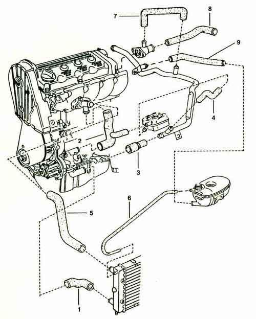 1999 audi a4 quattro wiring diagram