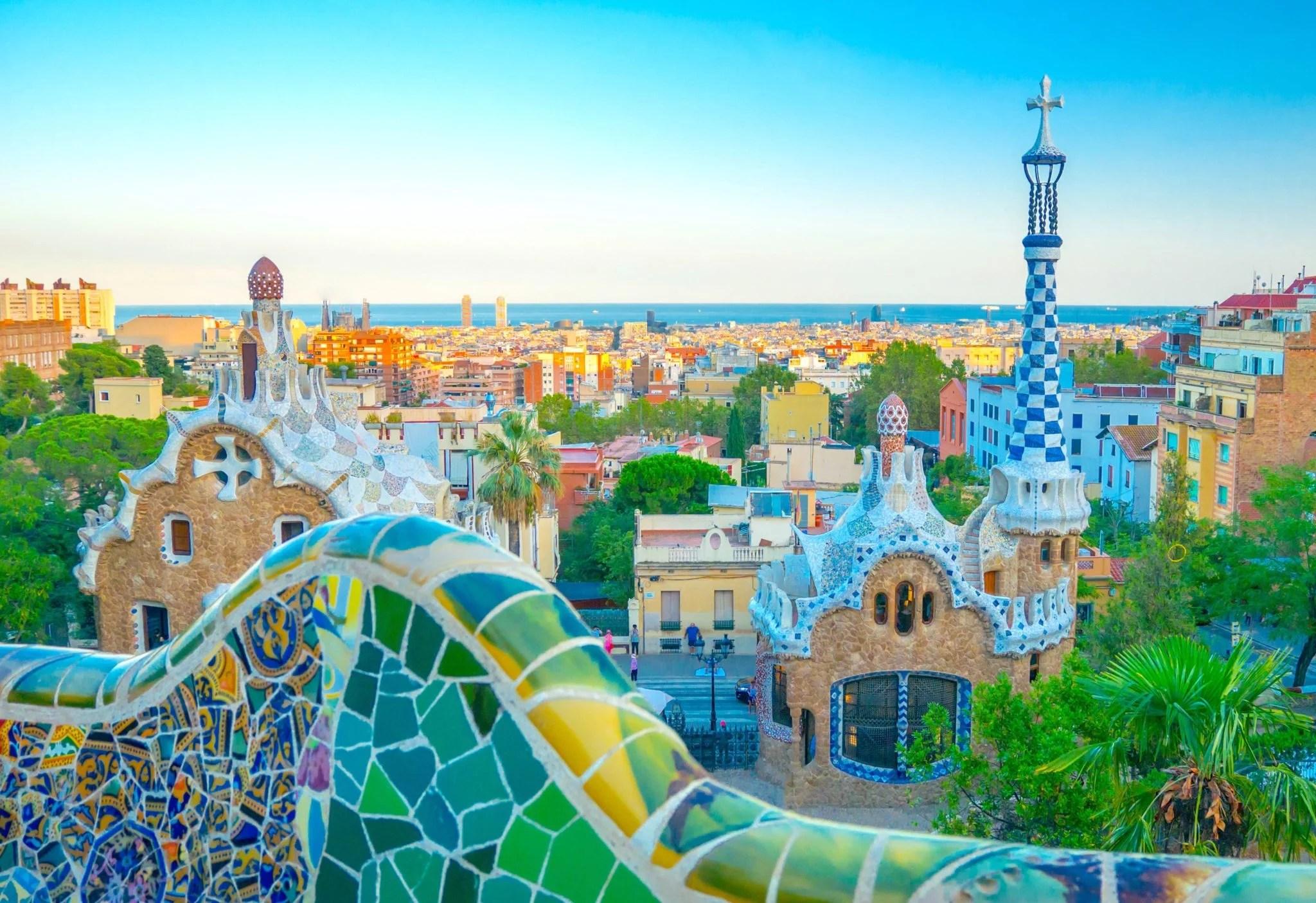 Carte De Barcelone Et Ses Environs.Barcelone En Septembre Le Bon Plan Get A Life Blog Lifestyle