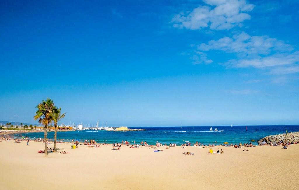 plage-barcelone-septembre