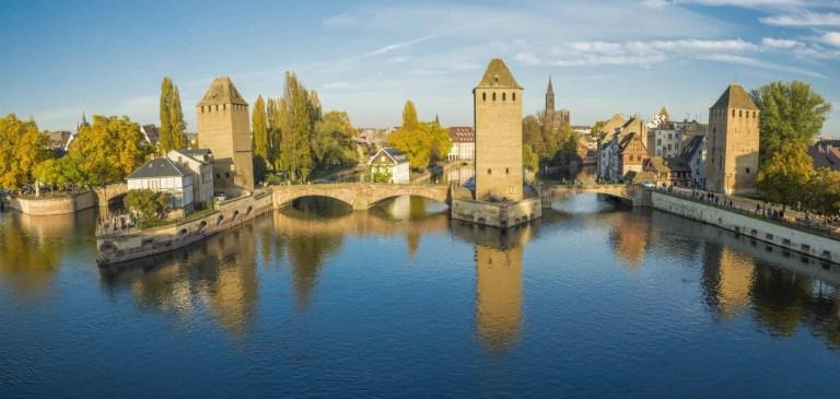 Blogs & Blogueurs à Strasbourg et en Alsace