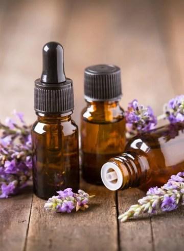 Aromathérapie : comment se soigner à l'aide d'huiles essentielles ?