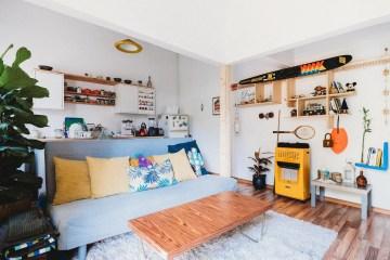 Comment meubler son premier appartement quand on est étudiant ?