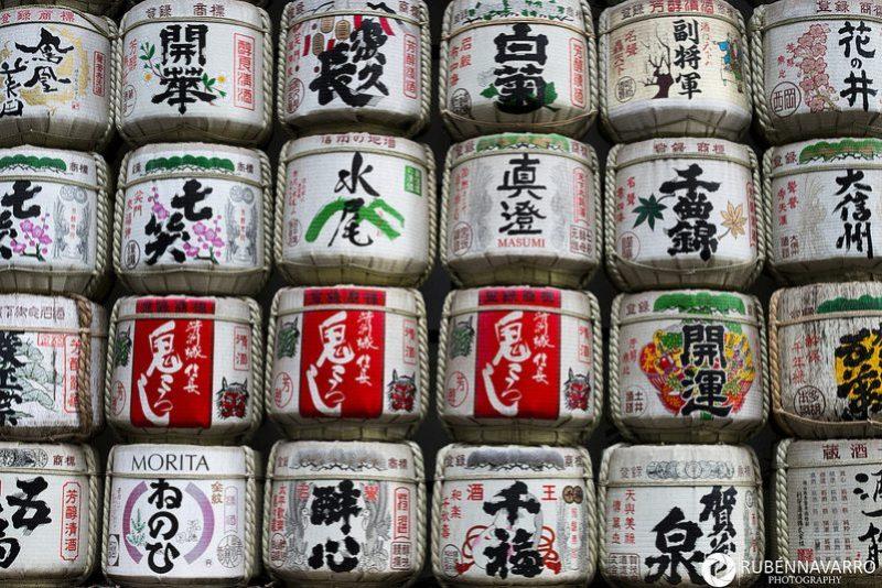 PREPARAR UN VIAJE A JAPÓN