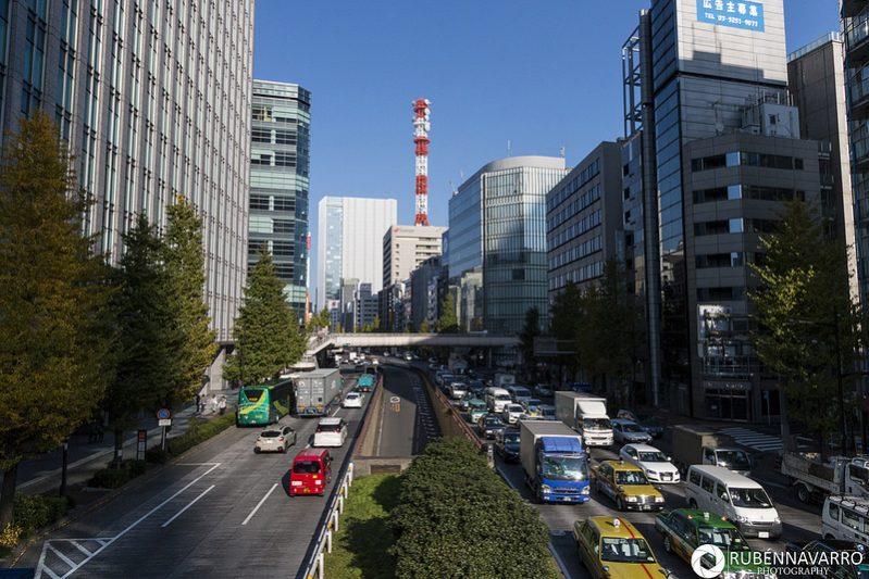 Itinerario de viaje: Japón en 19 días