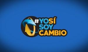 #YoSiSoyCambio