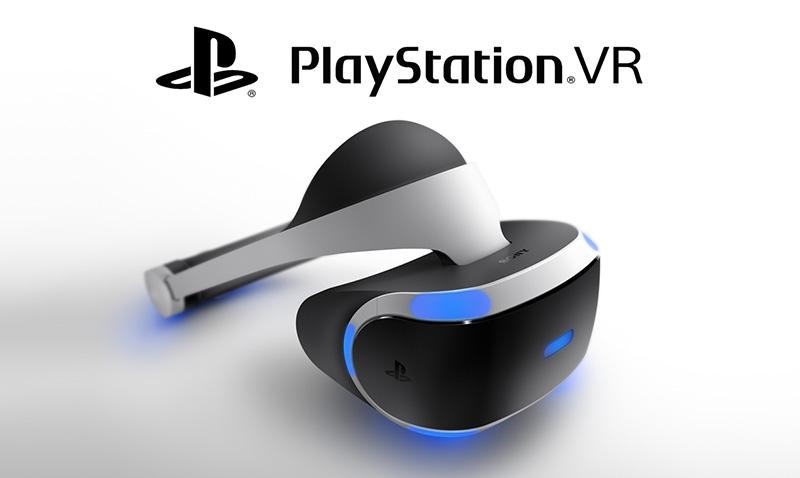 PlayStation VR llegará de Sony en octubre