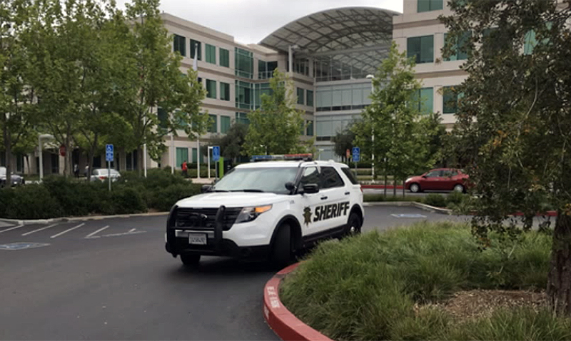Ingeniero de Software se suicida en la sede de Apple