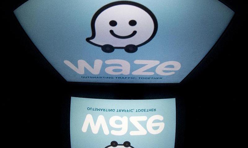 ¡Alerta Waze! pueden seguir tus movimientos