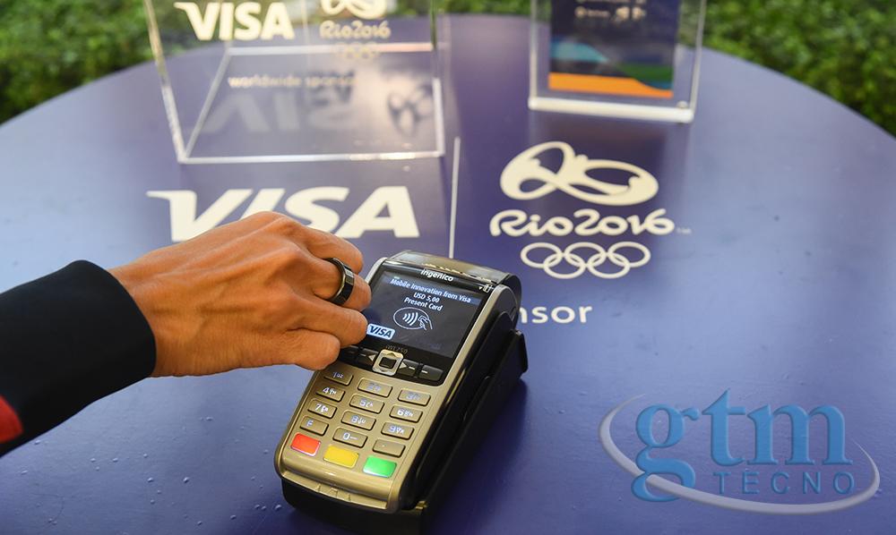 Visa-Payment-Ring