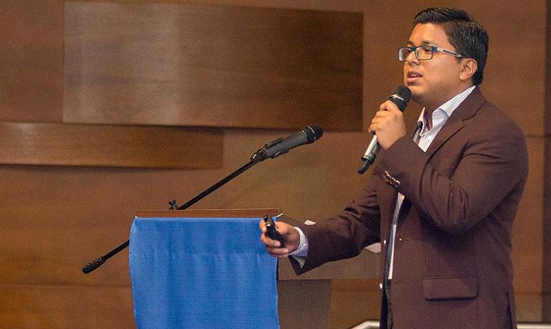 Estudio guatemalteco sobre Redes Sociales