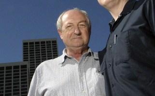 Fallece John Ellenby, padre del portátil plegable y la tablet